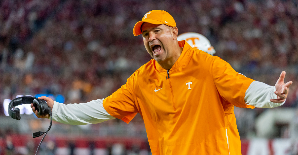 10 College Coaches Whose Seats Are Sizzling Hot Right Now