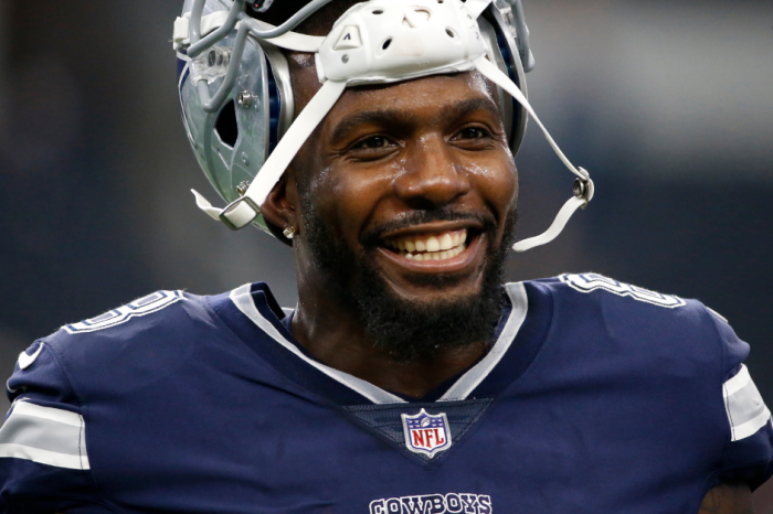 Dez Bryant Has a Much Bigger Mouth Than His Body Can Back Up