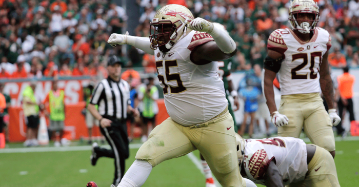 I Ranked the Last 5 Seminoles Games Based on How Likely an Upset Is