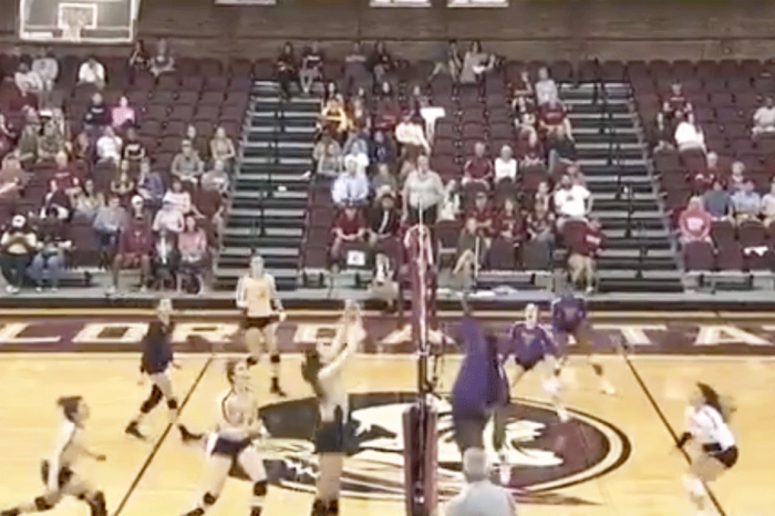 FSU Volleyball Bests Clemson, Georgia Tech to Continue Winning Streak