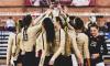 FSU Volleyball Strong Finish