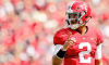 Jalen Hurts Staying at Alabama