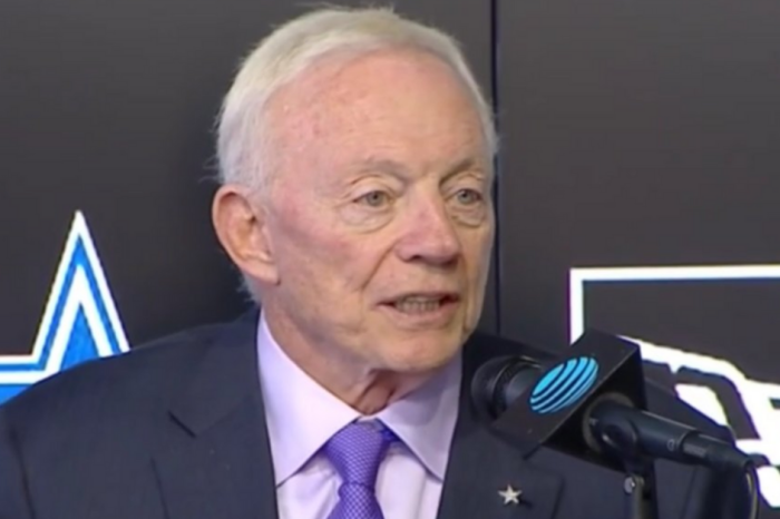 Jerry Jones Throws Major Shade at Dez Bryant and Even Himself