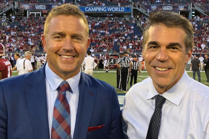 ESPN's Kirk Herbstreit Puts UCF, AD in Their Place Over Scheduling AGAIN