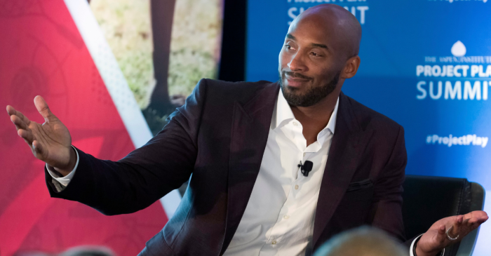 "Kobe Bryant's Daughter is ""Hellbent"" on Playing for This College Power"