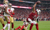 Larry Fitzgerald Spike