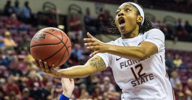 The 3 FSU Women's Basketball Stars You'll Regret Not Watching This Season