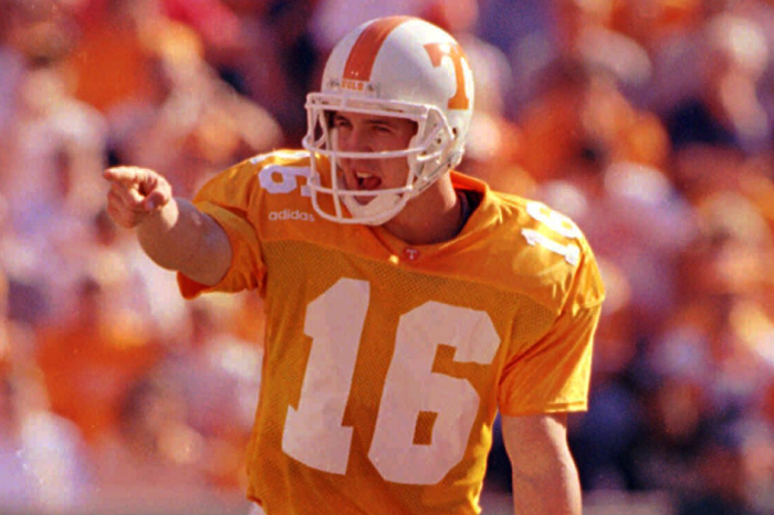 Peyton Manning at Michigan? One Recruiting Trip Nearly Changed History