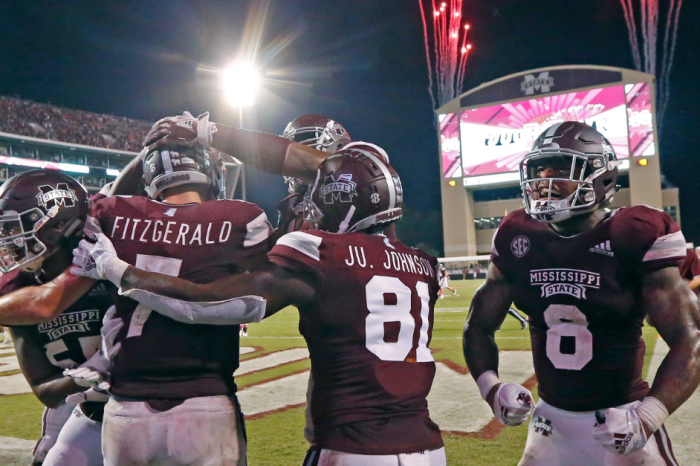 SEC Studs & Duds: The Best and Worst Performers of Week 6