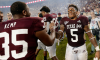 Texas A&M - Auburn Preview