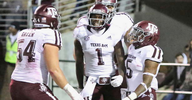 What's Next for the Aggies After Disappointing Loss to Mississippi State?