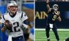 Tom Brady on NFL