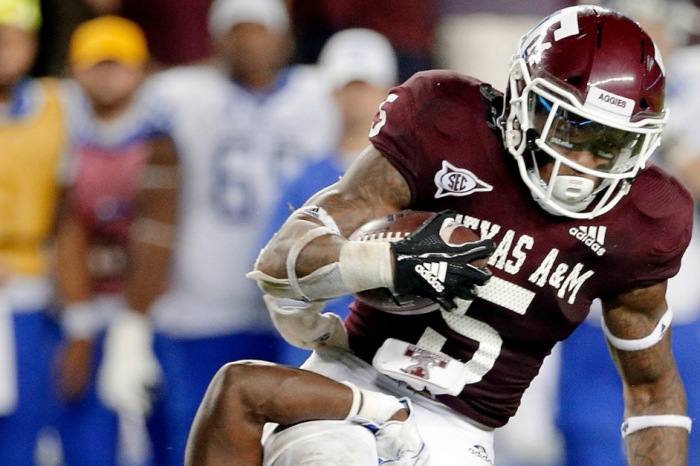 Texas A&M Has a Huge Edge Against Mississippi State. Here Are 2 Reasons Why.