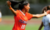 UF Soccer Upsets Vandy