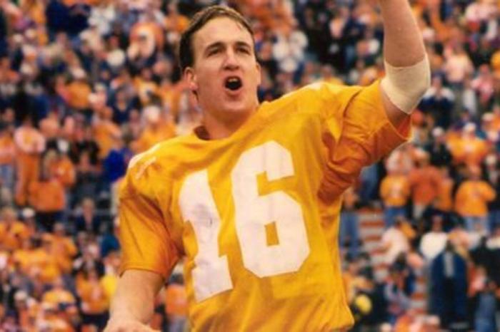 SEC Championship Rewind: Peyton's Heroics Help Vols Survive Auburn