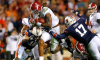 5 Iron Bowl Performances