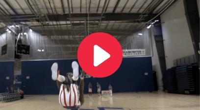 The World's Longest Backflip Shot Blew Everyone Away