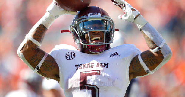Texas A&M Opens as Big Favorites Over Ole Miss, But Do They Deserve It?