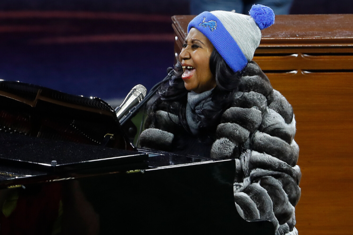 The Best National Anthem Performances on Thanksgiving Day
