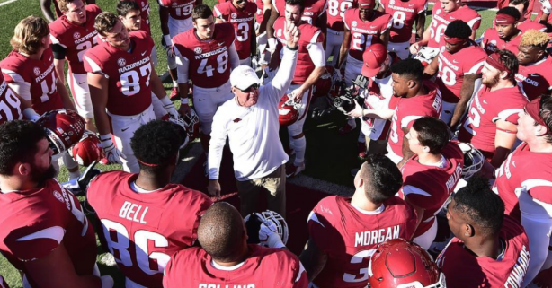 Arkansas Suspends Star Players for Flirting With Opposing Spirit Squad