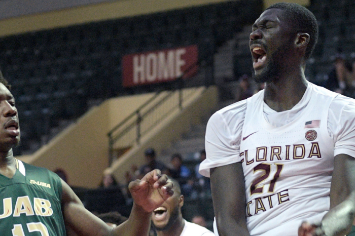 FSU's AdvoCare Invitational Showing Was Good, But Not Good Enough
