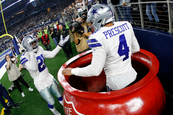 The Dallas Cowboys Will Upset the New Orleans Saints By Doing This