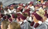 Famous Maroon Band