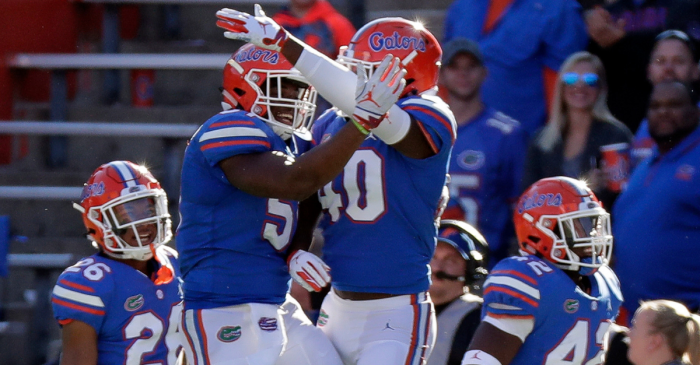 Florida Could Face UCF or Will Grier in a Bowl Game? Yes, Please