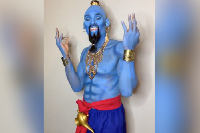 Incredible Halloween Costumes We Saw Around the Sports World