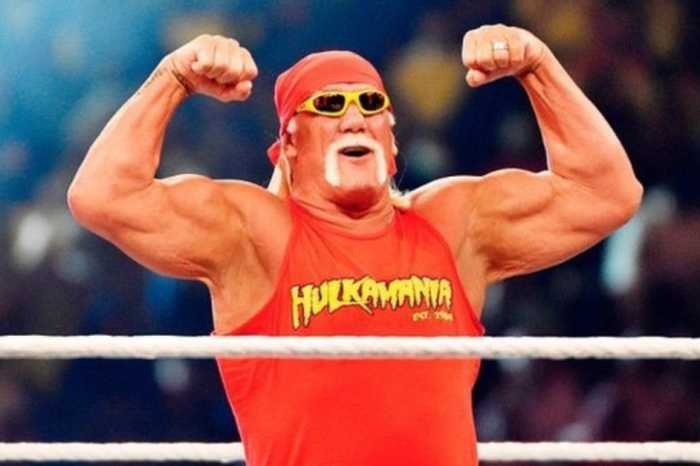 Hulk Hogan Returned At Crown Jewel, But Is He Banned From WWE Again?