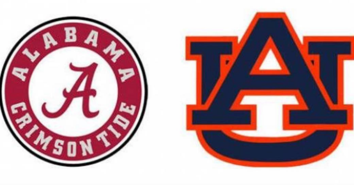 The Iron Bowl is the Best Rivalry Ever for 5 Damn Good Reasons
