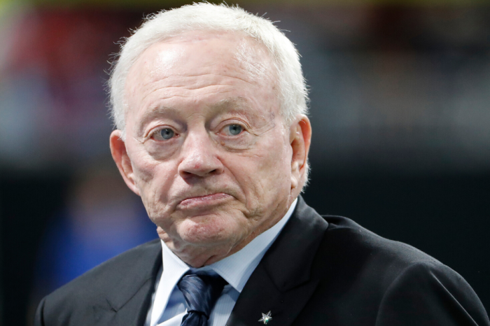 7-Year-Old Boy Writes Letter to Cowboys Owner Jerry Jones: 'WE SUCK!'