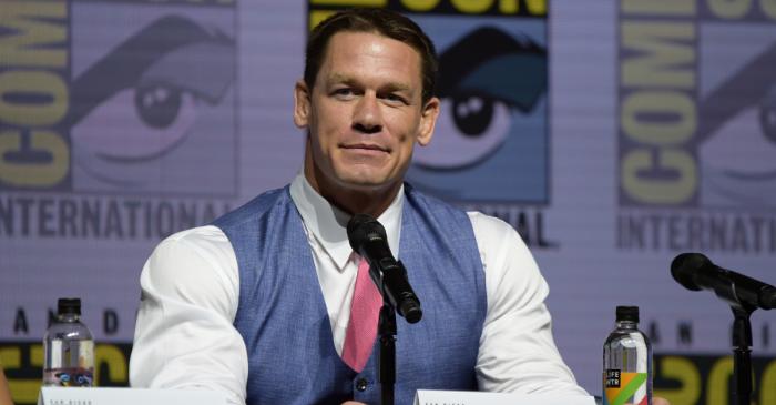 John Cena's Inspiring Philanthropy Earns Him SI's Muhammad Ali Legacy Award