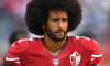 Kaepernick Doesn't Want to Play