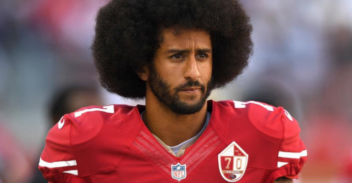 NFL Insider Suggests Colin Kaepernick Doesn't Even Want to Play Anymore