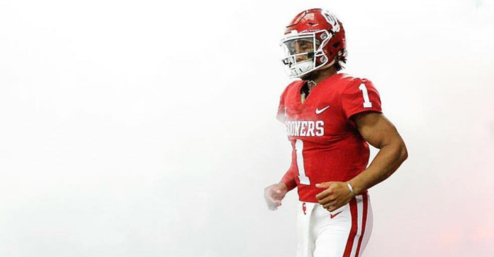If You're a Texas Fan, Prepare to Become Anti-Kyler Murray Forever