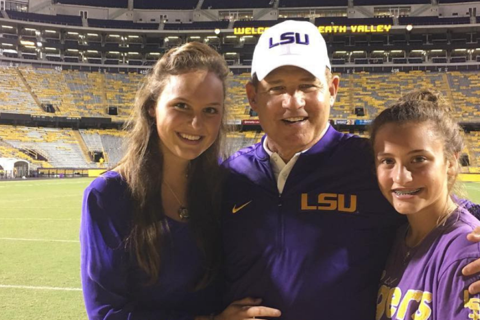 LSU, Les Miles Finally Agree on Contract Buyout, So Where's He Headed Next?