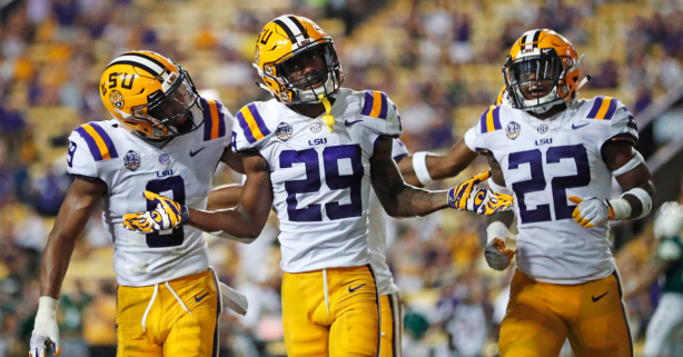 LSU's Defensive Stars Projected to Lead the Way at the 2019 NFL Draft