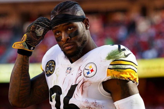 Ravens Coach Calls Out Jet Ski-Riding Running Back Le'Veon Bell