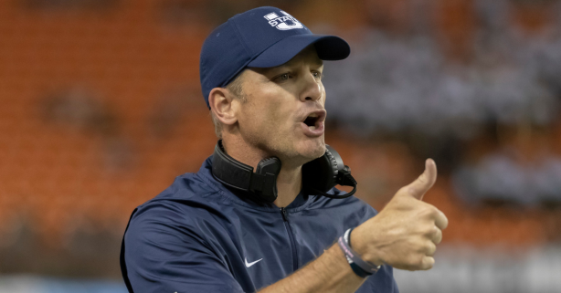 Who is Matt Wells? The 6 Things to Know About Texas Tech's New Coach