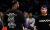 NBA Enough Shirts