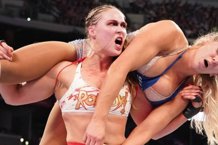 Is Ronda Rousey Having Second Thoughts About Her Pro Wrestling Future?