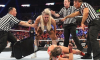 Rousey-Flair, Survivor Series