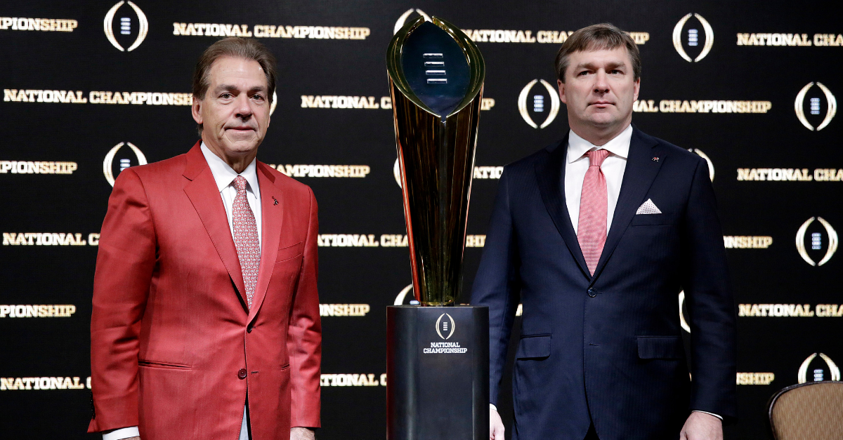 5 Game-Changing Matchups That Will Decide the SEC Championship