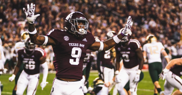 The Betting Line for Texas A&M vs. LSU Makes Absolutely No Sense