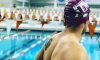 Texas A&M Swim vs. Texas