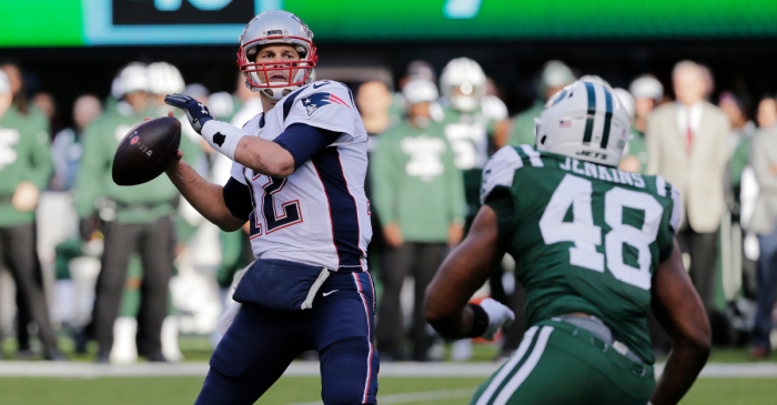 This Obscure Tom Brady Stat Quietly Trumps Any of His Records