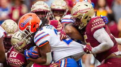 UF-FSU Rivalry