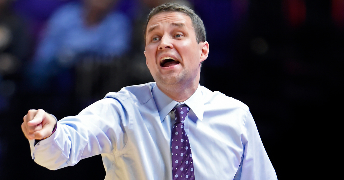 Will Wade's Relentless Recruiting Continues to Pay Off for LSU