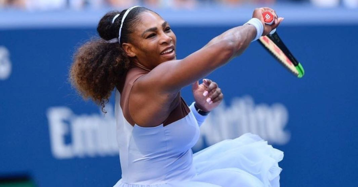 WWE Voices Interest In Signing Tennis Legend Serena Williams